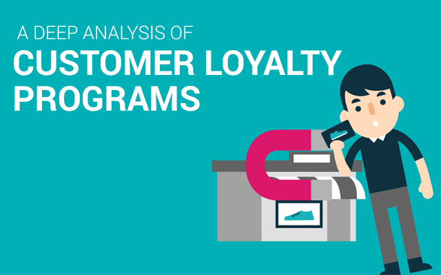 critically analyse the customer loyalty programs Fighting customer churn loyalty programs aim at decreasing the number of left it's critical to analyze loyalty program-related expenses compared to.